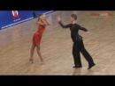Спортивные бальные танцы!!!